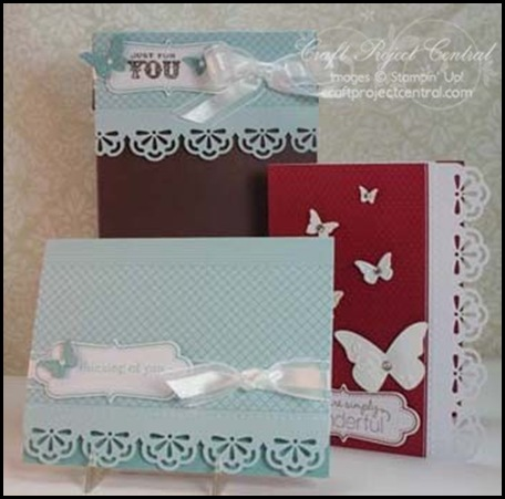 Everyday Elegance Card Kit