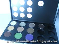 mac 15 pan palette, by bitsandtreats