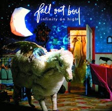 Fall Out Bot Infinity on High