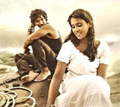 Gautham-Karthik-and-Thulasi-Nair-Kadal-First-Look