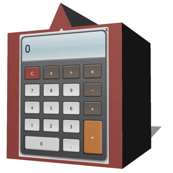 1MenuTab Calculator001