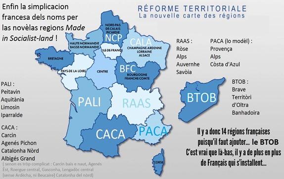 nom de las novèlas regions de la reforma socialista suplement