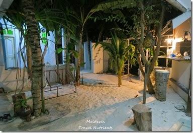馬爾地夫居民島Mahibadhoo- Amazing Guesthouse (35)