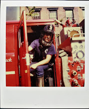 jamie livingston photo of the day October 31, 1984  ©hugh crawford