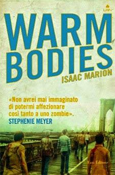 Warm bodies - I. Marion
