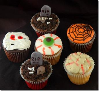 tara's cupcakes