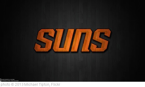 '2013 Phoenix Suns 5' photo (c) 2013, Michael Tipton - license: https://creativecommons.org/licenses/by-sa/2.0/