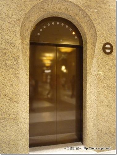 BELLAVITA-電梯