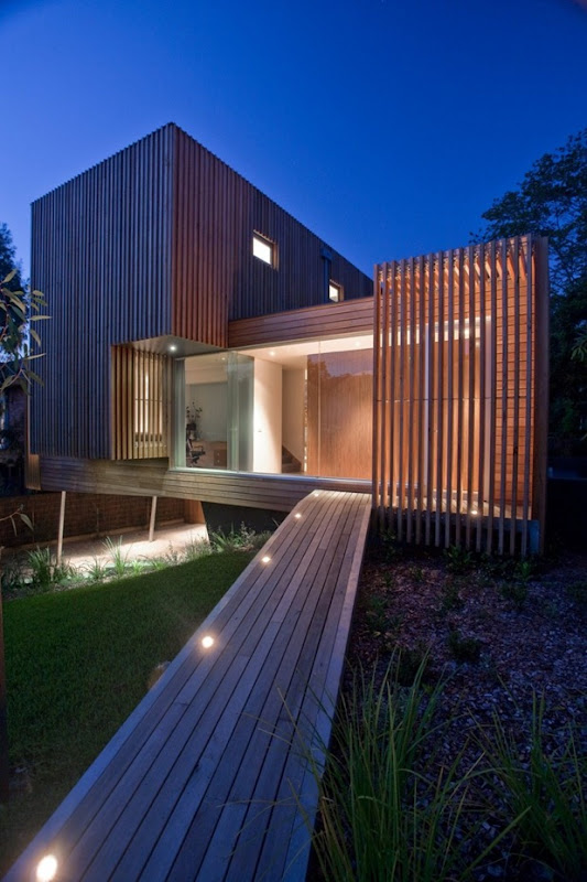 kew house 3 by vibe design group 3