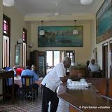 La Terraza à Cojimar, son port d'attache