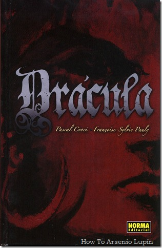 2012-02-18 - Dracula de Pascal Croci y Sylvie Pauly