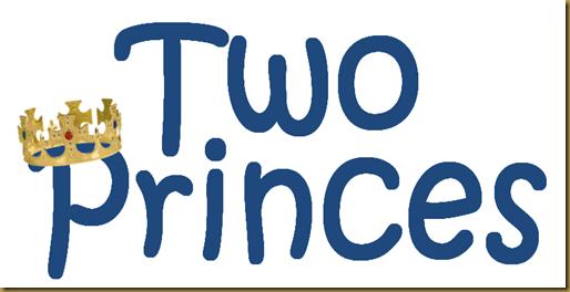Two Princes Logo