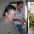Bernard et Carsten