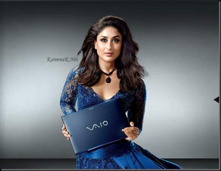 Kareena for Vaivo1