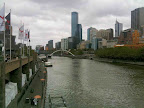 Mar 2 - Yarra River: Melbourne