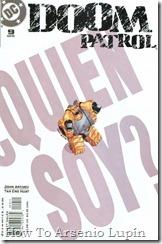 P00009 - Doom Patrol v3 #9