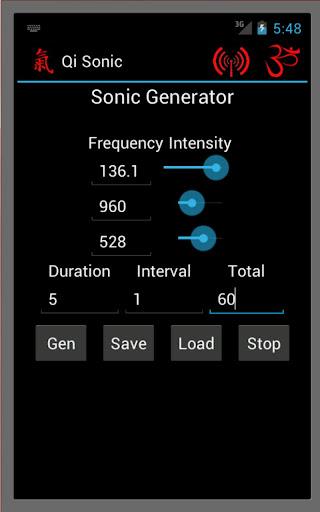 Qi Sonic TRIAL 15 DAYS