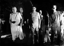 la nuit des morts vivants 1968