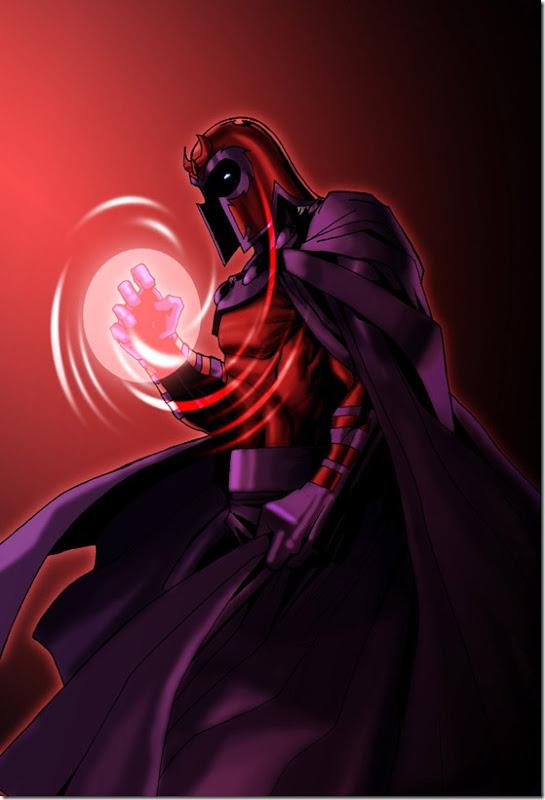 Magneto (82)