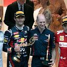 HD Wallpapers 2012 Formula 1 Grand Prix of Monaco