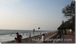 Snehatheeram Beach better world 2