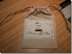 product bag