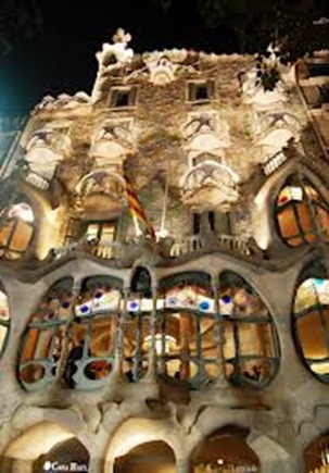 casa-milà-barcelona