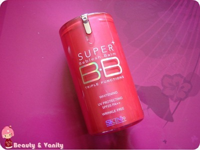 Skin79 | Hot Pink Super+ Beblesh Balm