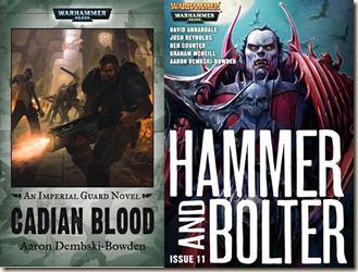 Dembski-Bowden-Ebooks