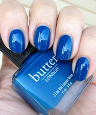 butter LONDON Blagger 2