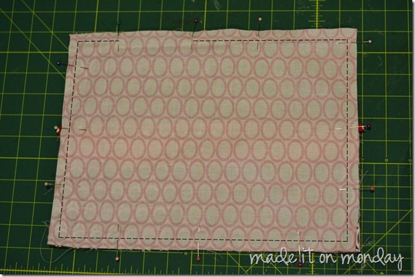 Mail Kit Stitches