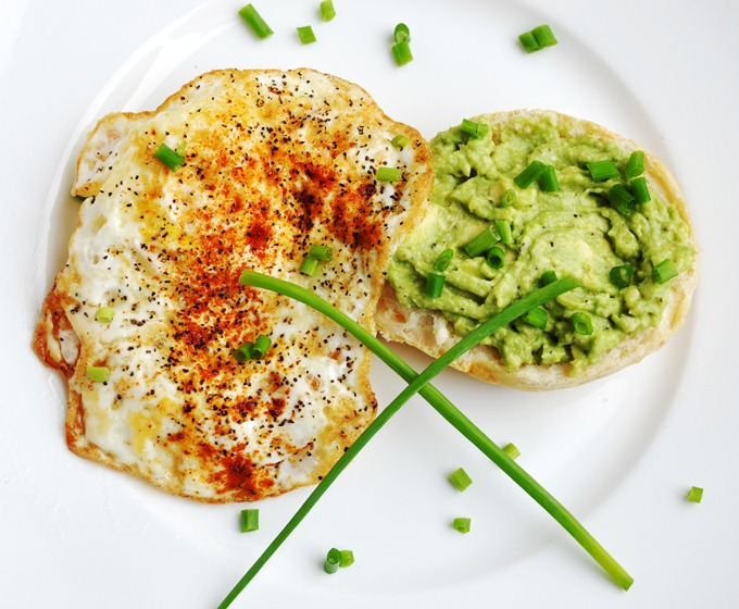 fried egg avocado 023