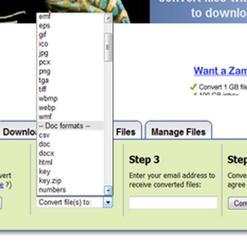 แปลงเอกสาร pdf เป็น word แบบฟรี ๆ ไม่ต้องติดตั้งโปรแกรม