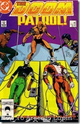 P00005 - Doom Patrol v2 #3