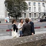 fashion models? in London, London City of, United Kingdom