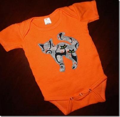 hacer  disfraz con body de bebe (7)