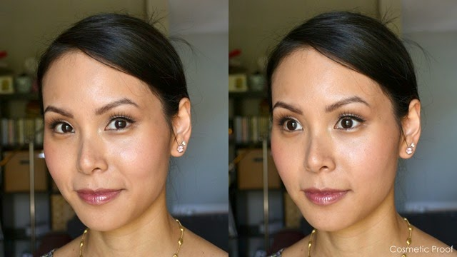 Cosmetic Proof Jayne Lim
