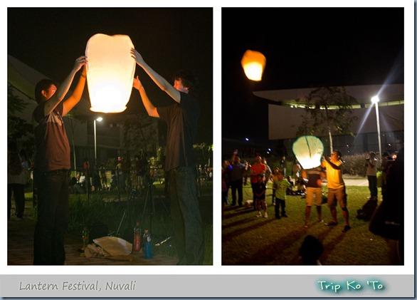 Sky Lantern Nuvali 02