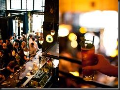 Jamie Beck copo de refresco