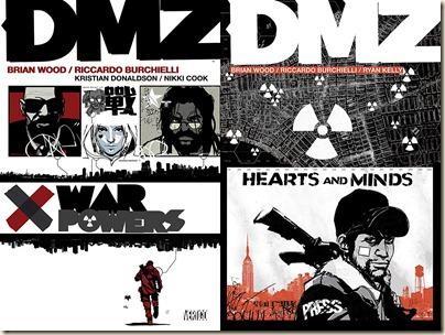 DMZ-Vols.7-8