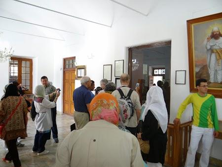 14. Interior templu zoroastrian Yazd.JPG
