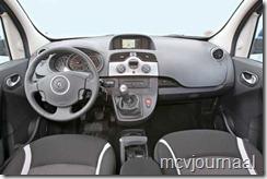 Dacia Lodgy - Renault Kangoo - Peugeot Partner 06