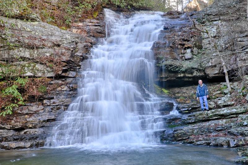 scenic spur falls--6