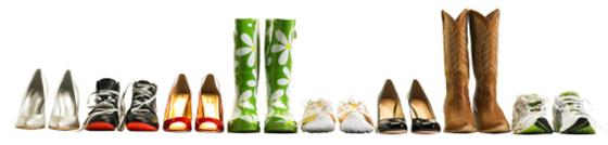 a barateira andaraki feira sapatos calçados curitiba preços promocao 2011