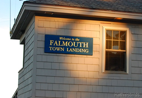 1. falmouth landing-kab