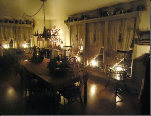 Dining Room 2014