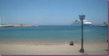 Foto Rodi Spiaggia 17
