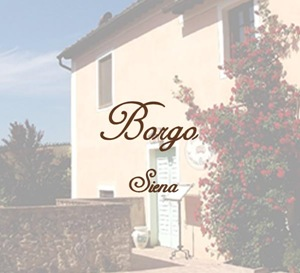 Borgo-Siena