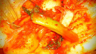 Kimchi, Lower Blood Sugar, Lower Cholesterol
