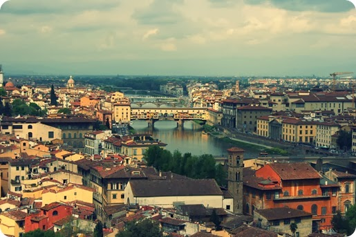 best places to travel in Europe_florence